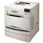 Color LaserJet 4550 HDN