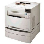 Color LaserJet 4550 Series