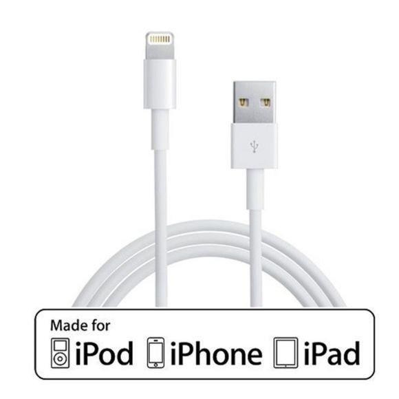 Câble pour IPhone 5/6/6s/7/8/X ; iPad et Ipod