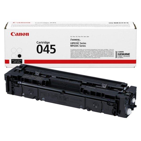 ORIGINAL Canon 1242C002 / 045 - Toner noir