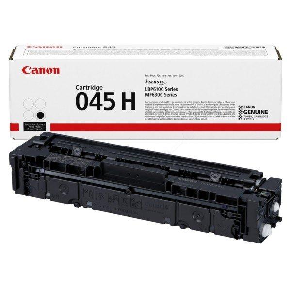 ORIGINAL Canon 1246C002 / 045H - Toner noir