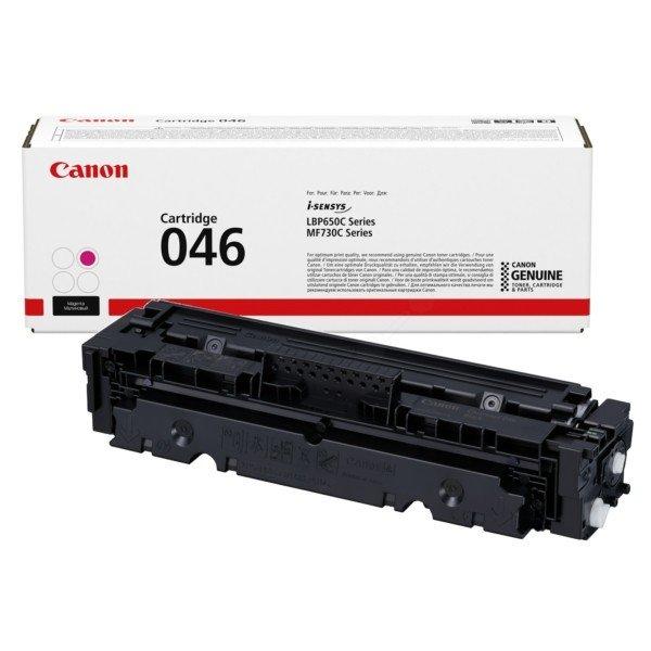 ORIGINAL Canon 1248C002 / 046 - Toner magenta