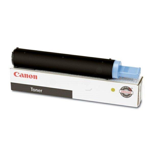 ORIGINAL Canon 0384B006 / C-EXV 14 - Toner noir