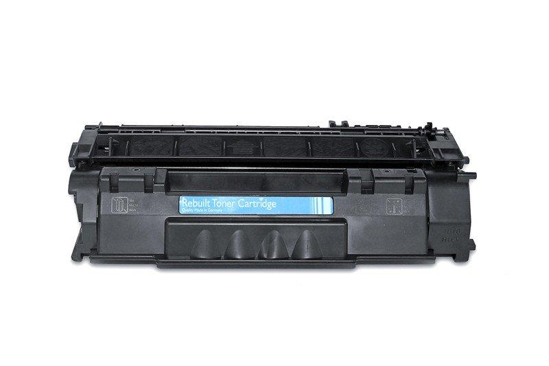 COMPATIBLE HP Q7553A / 53A - Toner noir