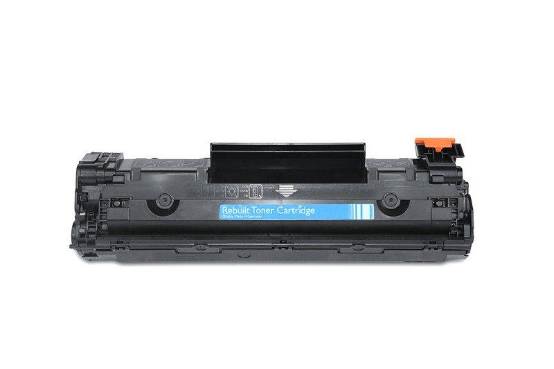 COMPATIBLE HP CE278A / 78A - Toner noir