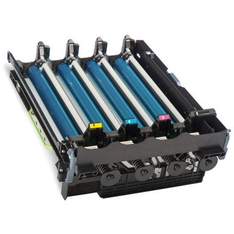 COMPATIBLE Lexmark 70C0Z50 / 70C0P00 / 70C0Z10 - Kit TAMBOUR