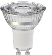 Ampoule LED GU10 6.5W Blanc Chaud