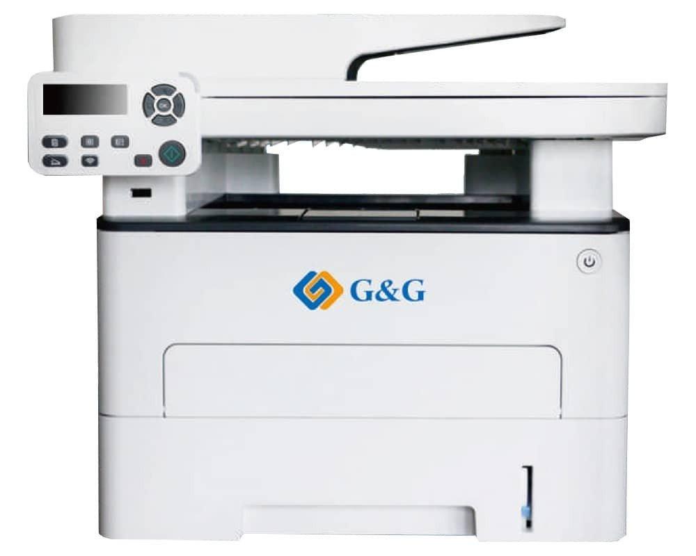 Imprimante Laser Multifonction Monochrome G&G M4100DW