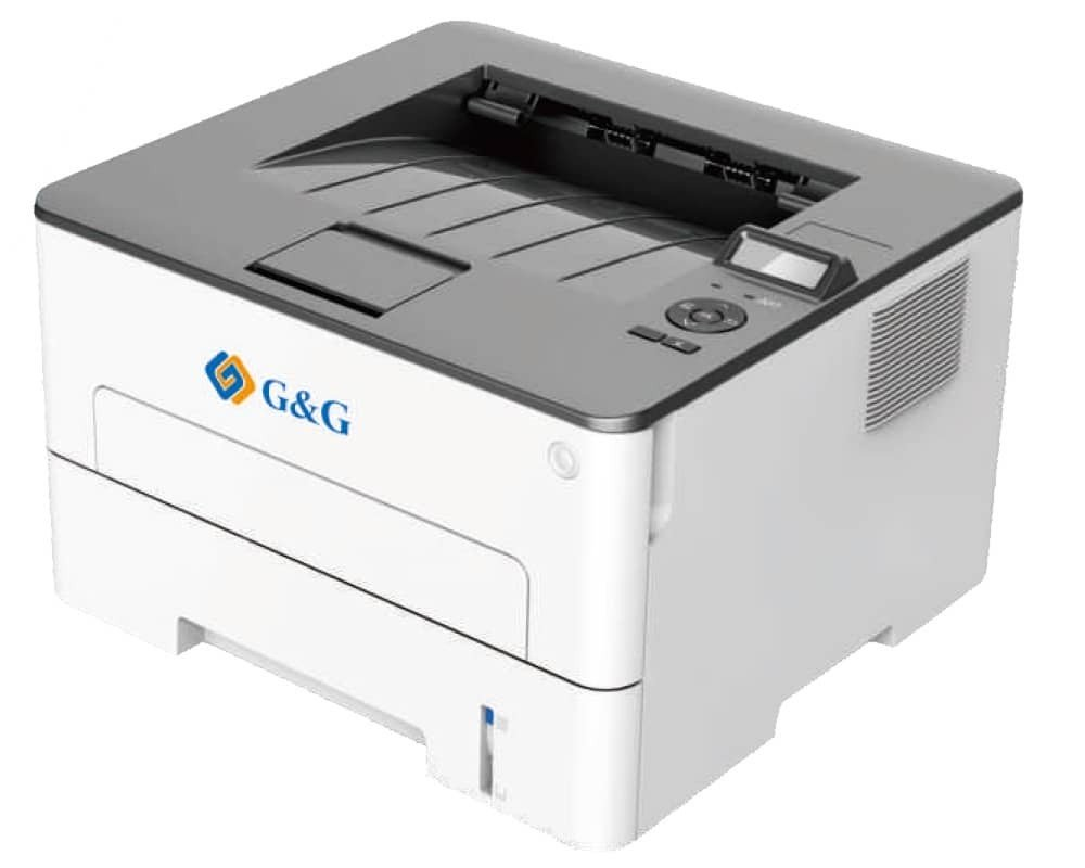 Imprimante Laser Monochrome G&G P4100DW