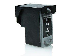 COMPATIBLE Canon 0615B001 / PG-40 / PG-50 - Tête d'impression noire